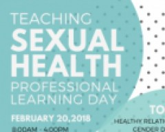 Teaching Sexual Health Learning Day